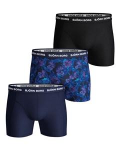 Shorts Sammy Bb Flower