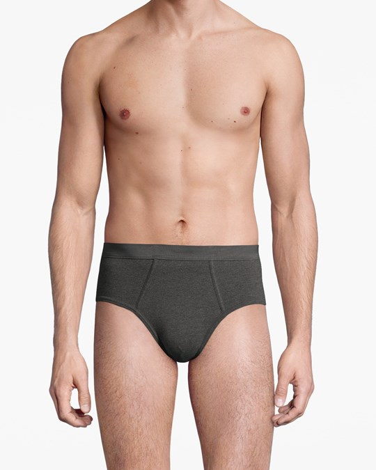 Arket Underwear Bottom  Grey