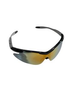 Trespass Adults Unisex Taprobane Wraparound Sports Sunglasses