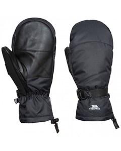 Trespass Unisex Adults Adarek Leather Ski Mitt