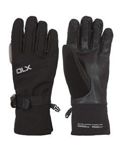 Trespass Womens/ladies Misaki Ii Softshell Gloves
