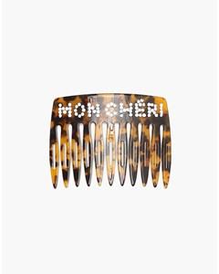 Mon Chéri Hair Comb Tortoise