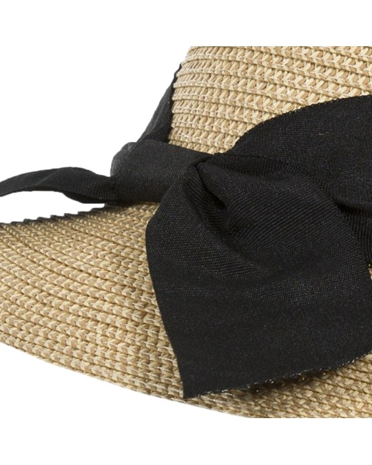 Trespass Trespass Womens/ladies Brimming Straw Summer Hat