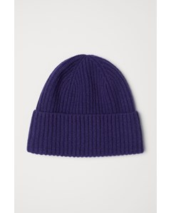 Pe - Margot Beanie 1 Blue