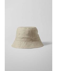 Latitude Bucket Hat Beige