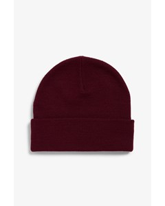 Ruby Hat Red