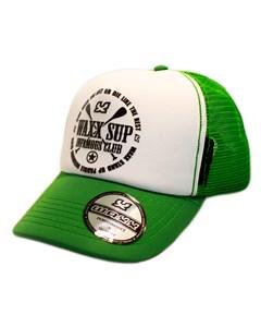 Waxx Sup Cap