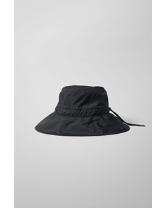Delight Bucket Hat Black