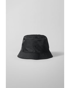 Companion Bucket Hat Black