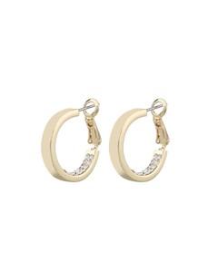 Casey Ring Earring