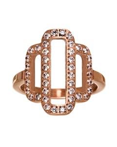 Elvira Ring Rose Gold