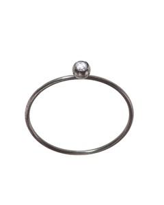 Atara Small Ring Stainless Steel