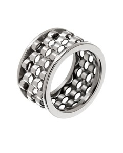 Mech Ring Stainless Steel