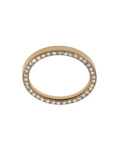Line Ring Rose Gold