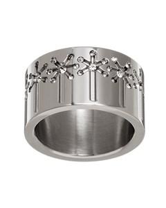 Dandelion Ring Steel