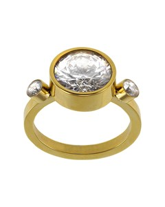 June Ring Gold