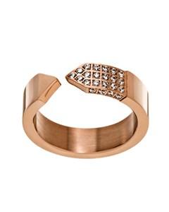 Mountain Ring Rose Gold