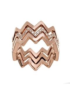 Alpine Ring Rose Gold