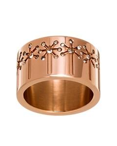 Dandelion Ring Rose Gold