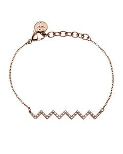 Alpine Bracelet Rose Gold