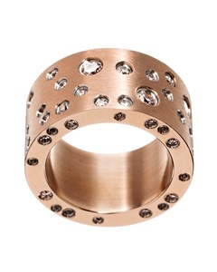 Muro Ring Matt Rose Gold