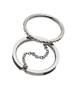 Shiny Rings Steel