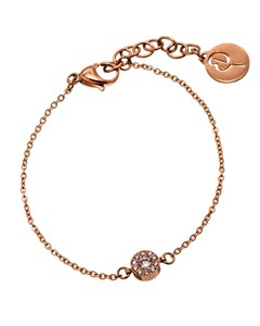 Thassos Bracelet Mini Rose Gold