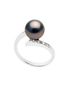 L'atelier Saint Germain - Ring Lisa - Grey