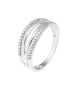 L'atelier Saint Germain - Ring Hind - Grey