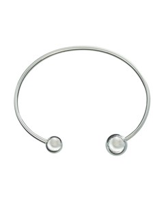 Atom Bracelet Steel