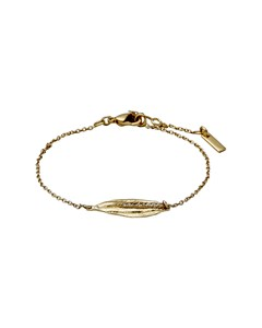 Celeste Bracelet Gold Plated