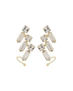 District Cuff Earring