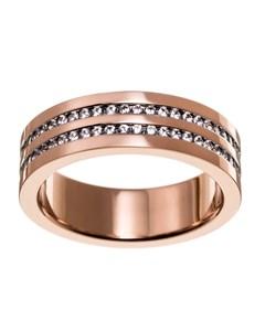 Josefin Ring Double Rose Gold
