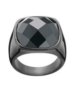 Evening Ring Black