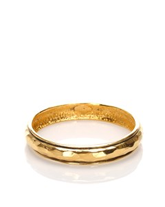 Chanel Gold-tone Bangle Gold