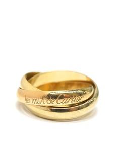 Cartier Les Must De Cartier Classic Trinity Ring Gold