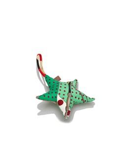 Hermes Petit H Ornament Multi