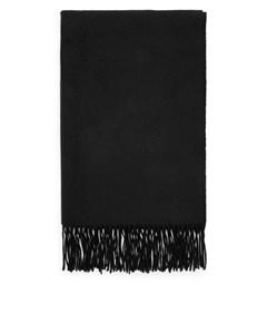 Scarves 180x60 Black