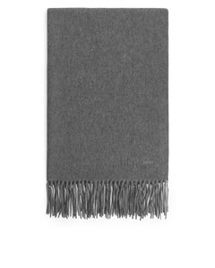 Scarves 180x60 Grey