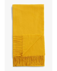 Flo Scarf Yellow