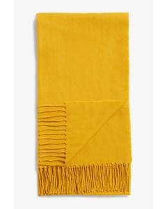 Flo Scarf Yellow