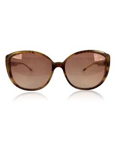 Yves Saint Laurent Vintage Tortoise Butterflies Sunglasses 8150 P 3