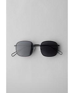 Fare Sunglasses Black