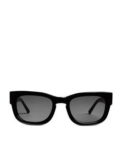 Ace & Tate Pete Sunglasses Bio Black