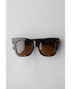Voyage Sunglasses Tortoise
