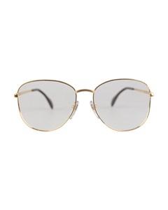10k Gf Gold Filled Sunglasses Mod 512 56mm