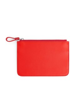Coins Pouch Orange