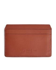 Wallet Brown