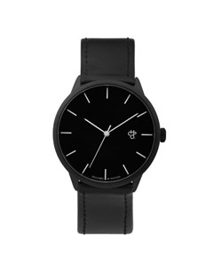 Khorshid Noir Watch Black Black/black