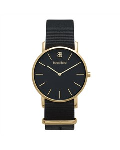 Mark 1 - Carnaby Gold Watch